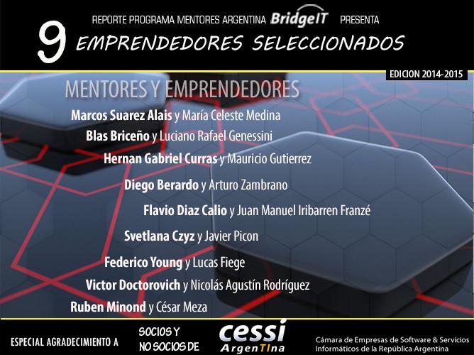 Programa mentores Emprendedores2